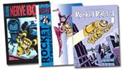 buy my comics